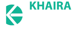 Khaira education logo